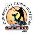 WadersOn.com - Precisely what you want!
